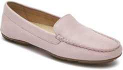 Seaworthy Moccasin Loafer Flats Women's Shoes