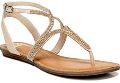 Synergy Strappy Sandals Women's Shoes