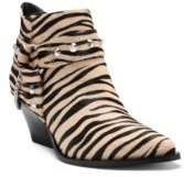 Zayrie Booties Women's Shoes