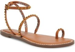 Geena Toe-Ring Sandals, Created for Macy's Women's Shoes