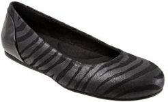 SoftWalk Sonoma Flat Women's Shoes