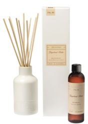 Gingerbread Brulee Reed Diffuser Boxed Set