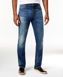 Slim-Fit Hollywood Stretch Jeans