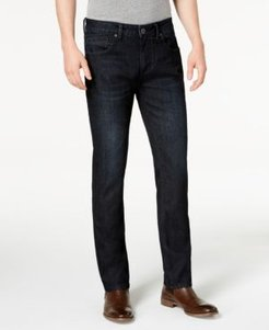Inc Men's Big & Tall Slim Straight Jeans, Created for Macy's