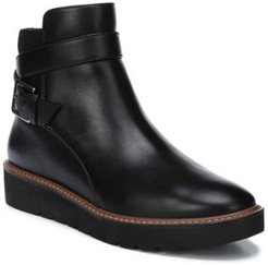 Aster Booties Women's Shoes