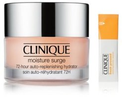 Receive a Free Clinique Duo with $55 Clinique purchase!