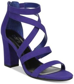 Blythe Strappy Dress Sandals, Created For Macy's Women's Shoes