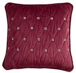 Izabelle 16X16 pillow Bedding
