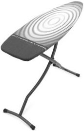"""Ironing Board D, 53 x 18"""", Parking Zone"""