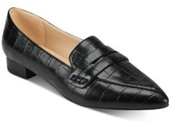 Fued Tailored Loafers Women's Shoes