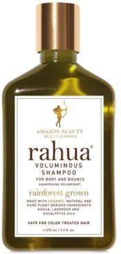 Voluminous Shampoo, 9.3-oz.