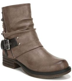 Maven Booties Women's Shoes