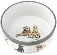 Wrendale Pet Bowl Assorted Dogs
