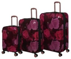 Sheen 3-Pc. Luggage Set