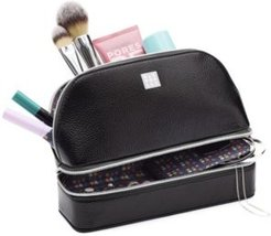 Cosmetic Bag With Jewelry Organizer