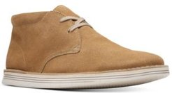 Forge Stride Chukka Boots Men's Shoes