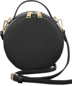 Lacey Round Crossbody