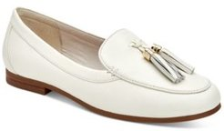 Margott Suede Tassel Loafers, Created for Macy's Women's Shoes