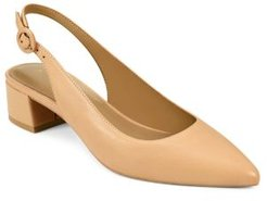 Grand Central Slingback Sandals Women's Shoes