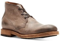 Bowery Chukka Boots Men's Shoes