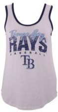 Tampa Bay Rays Women's Mvp Tank Top