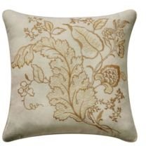 "Farrah 20"" L x 20"" W Decorative Pillow Bedding"