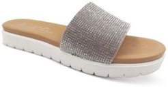 Safirah Flat Sandals, Created for Macy's Women's Shoes