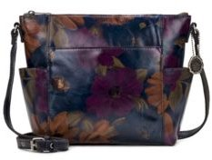 Leather Aveley Tote