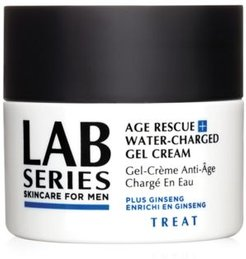 Age Rescue + Water-Charged Gel Cream, 1.7 oz.