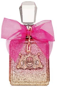 Viva la Juicy Rose Eau de Parfum, 3.4 oz - Limited Edition