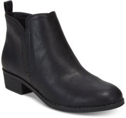 Cadee Ankle Booties, Created for Macy's Women's Shoes
