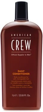 Daily Conditioner, 33.8-oz, from Purebeauty Salon & Spa