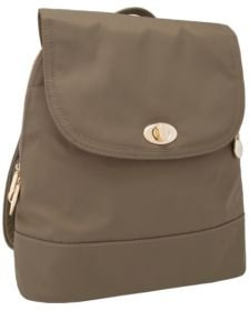 Anti-Theft Tailored Backpack