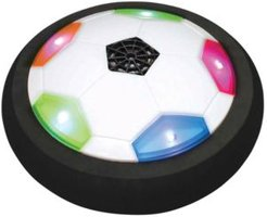 Can you Imagine, Ultra Glow Air Power Soccer Disk