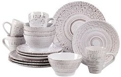 Alexandria 16Pc Dinnerware Set