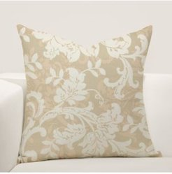 "Renaissance 16"" Designer Throw Pillow"
