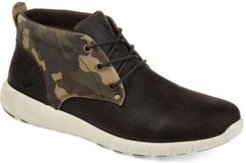 Trigger Chukka Boot Men's Shoes