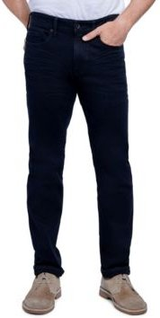 Tapered Athletic Slim Fit Cut 5 Pocket Jean