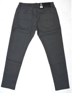 Slim Fit Stretch Colored Denim Pant
