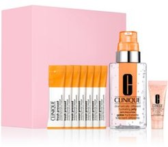 10-Pc. Supercharged Skin Your Way Set