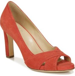 Odetta Pumps Women's Shoes