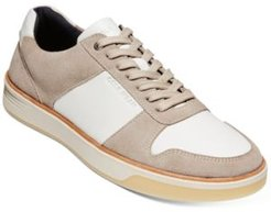 Grand Crosscourt Crafted Sport Sneakers Men's Shoes