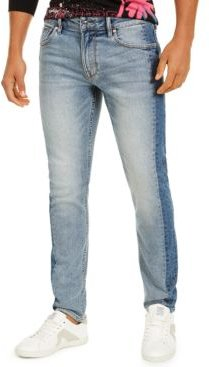 Ardeno Slim-Fit Tapered Jeans