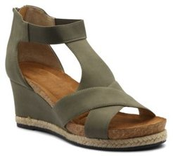 Theresa Wedge Sandals Women's Shoes