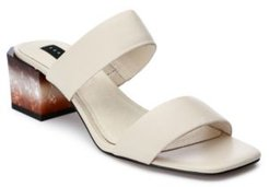 Merengue Banded Dress Sandals Women's Shoes