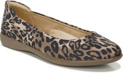 Flexy Slip-on Flats Women's Shoes