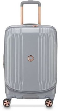 """Eclipse 21"""" Carry-On Spinner, Created for Macy's"""