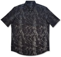 Printed Woven Shirt, Created for Macy's