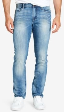 Slim Straight Fit Dean Jeans