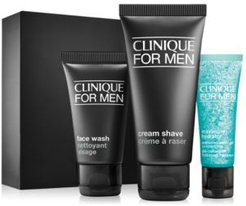 3-Pc. Clinique For Men Daily Intense Hydration Starter Set